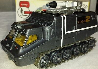 Dinky 353 Shado 2 Mobile Fully Restored With Reproduction Display Box ...