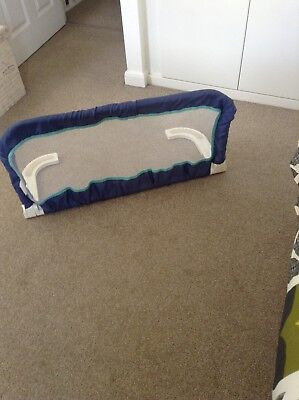 Childs Bed Rail/Bed Guard