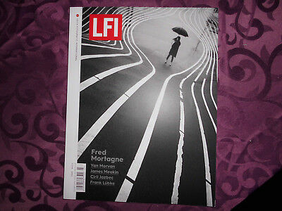 LFI Leica Fotografie International  3/2018  neu ungelesen