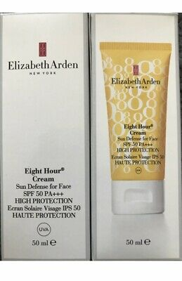 Elizabeth Arden 8 Eight Hour Cream Skin Protectant 50ml Unboxed