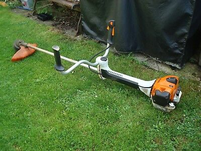 Stihl Fs360C Heavy Duty Strimmer Brushcutter