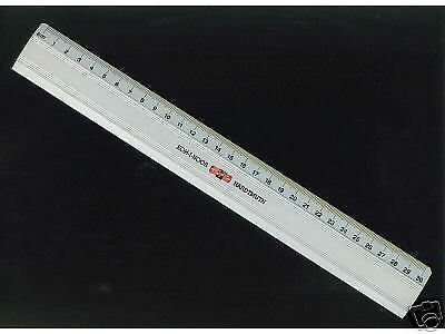 Lineal Metall 40 cm