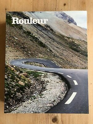 Rouleur magazine, issue 56 - Subscriber edition