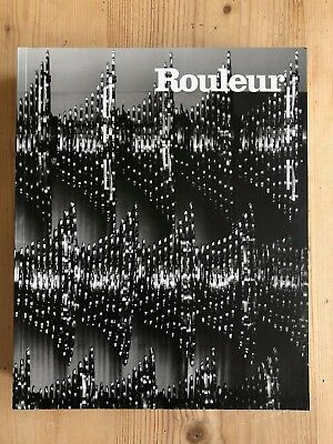 Rouleur magazine, issue 57 - Subscriber edition