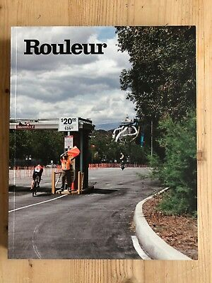 Rouleur magazine, issue 59 - Subscriber edition