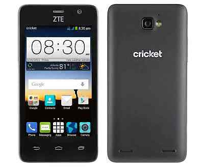ZTE Factory Codes to Unlock the Cricket Phones