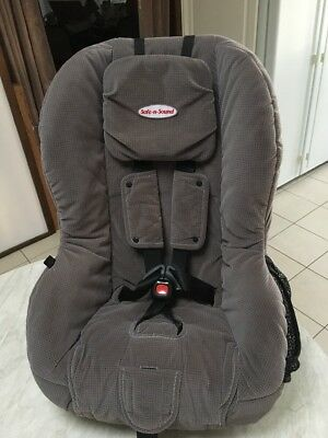 Safe N Sound Guardian Convertible Car Seat- 2010 - Excellent Condition
