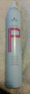 Schwarzkopf Professional Mousse super strong hold 500ml