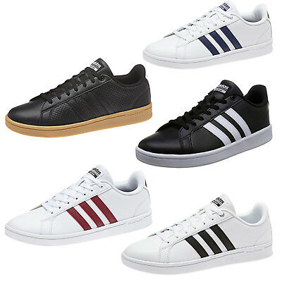 reputable site 2c527 0cc6d Adidas CF ADVANTAGE Color Collection SNEAKERS ispirate alle Stan Smith NEW