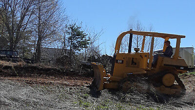 1989 Caterpillar D5H Dozer for sale or part trade
