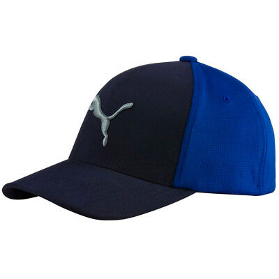Puma Golf Front 9 Flexfit Hat,  Brand NEW