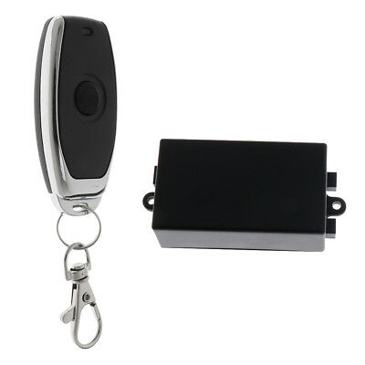 Mini Remote Control Garage Door Gate Opener Transmitter
