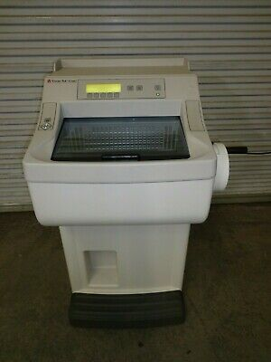 SAKURA TISSUE TEK CRYO 3 CRYOSTAT Model 5850 FOR PARTS