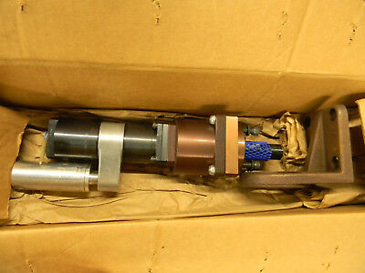 New ARO Ingersoll Rand 8276-2A Air Power Motor 41522 350 RPM 34498  F6