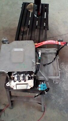 2003 2005 Honda Civic Hybrid Battery Charger Inverter Converter Assembly