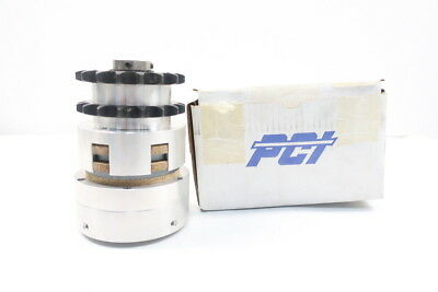 Pci XB421601 Pneumatic Clutch 1in