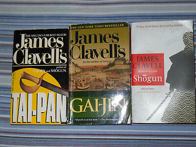 shogun james clavell ebook free download