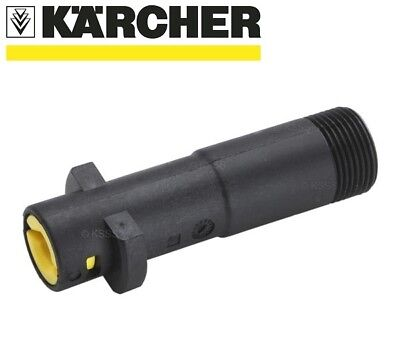 New Genuine Karcher Adapter A for high-pressure cleaner 4.762-061.0 replacement