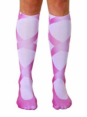 Living Royal Photo Sublimation KNEE HIGH SOCKS (BALLERINA )