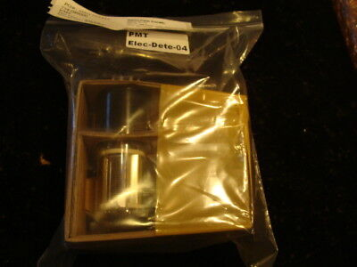 NEW Thermo 11 Pin Vacuum tube (PN: 714-067000)