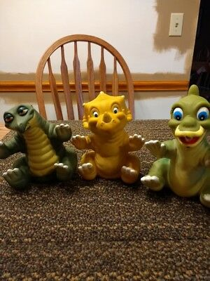 LAND BEFORE time toys - $8.99 | PicClick