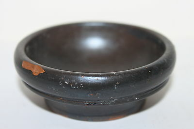 ANCIENT GREEK POTTERY HELLENISTIC DISH 3rd  CENTURY BC