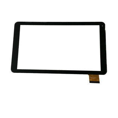 New 10.1 inch Touch Screen Panel Digitizer Glass For Ematic EGQ223BL