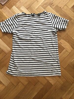 Topshop Maternity Stripe Top 10