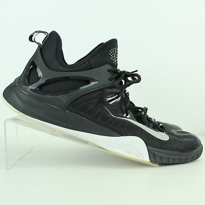 info for d1508 a1316 NIKE ZOOM - HYPERREV MEN S BASKETBALL SHOES 742247-002 - SIZE 13 - Black