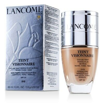 Lancome Teint Visionnaire Skin Perfecting Make Up Duo
