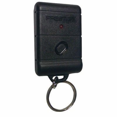 PRESTIGE One-Way Transmitter for Select Prestige Security Systems | APS92BT1