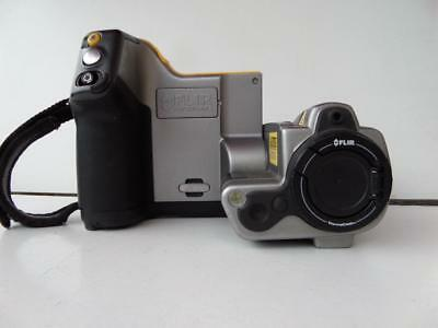 FLIR B200 Series Infrared Camera - SPARES or REPAIR - NO RESERVE thermal Imaging