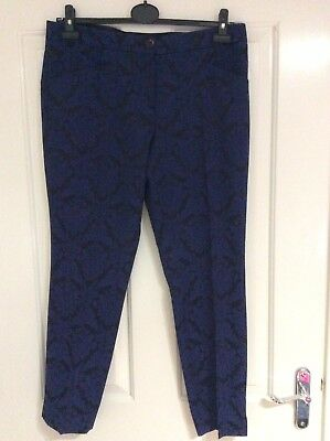 Ted Baker Women's Evening Trousers Size 4