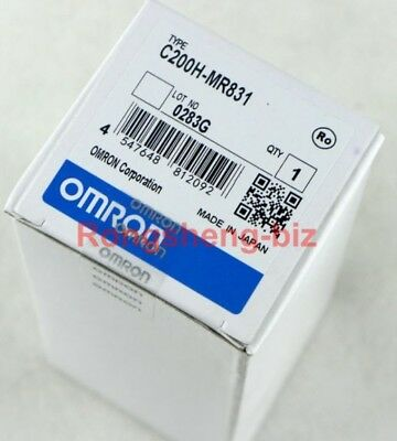 Omron C200H-MR831 Ram Memory Unit