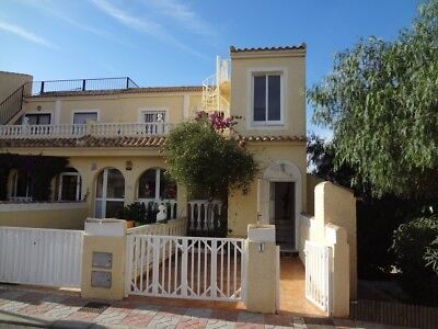 For Sale Corner Top Floor Apartment Large Solarium In Monte Y Mar Gran Alacant