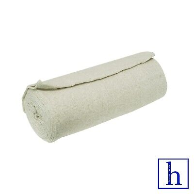 Soft Stockinette Mutton Cloth Roll Wiping Cleaning Polishing Cloths - HUMAC