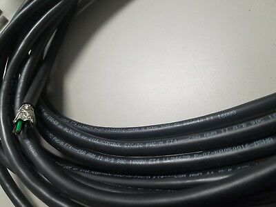 16AWG/4C SHIELDED Stranded Wire Cable For CNC/Stepper Motors - 30ft ...