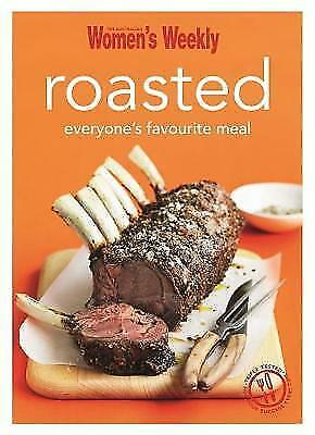 Roasted by The Australian Women's Weekly (Paperback) New Book