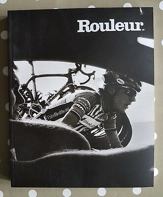Rouleur Cycling Magazine - Issue 37 - Subscribers Edition