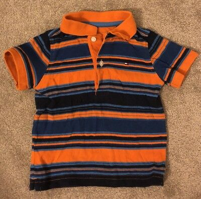 tommy hilfiger Polo shirt Baby Boys 12 Months