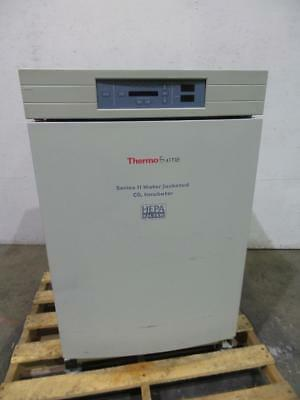 Thermo Forma 18317 Water Jacketed CO2 Incubator