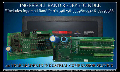39825815/39795588/39807532 Ir Redeye Savings Bundle With One (1) Year Warranty