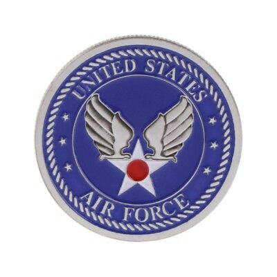 Alloy American Air Force Army Commemorative Coin Collection Arts Gifts Souvenir