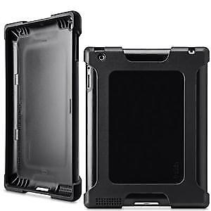 Belkin Mil STD-Certified Air Shield Protective Case for iPad 4th Gen, iPad 3 and