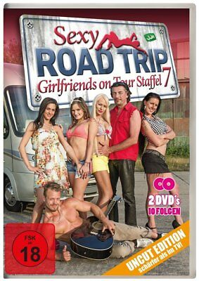 sexy road trip