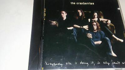 Everybody Else Is Doing It, So Why Can't We? by The Cranberries (CD, Apr-1993, I