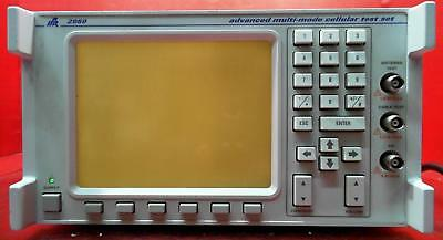IFR 2959 Communication Analyzer