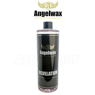 Angel Wax Revelation (Fallout Remover) 1ltr