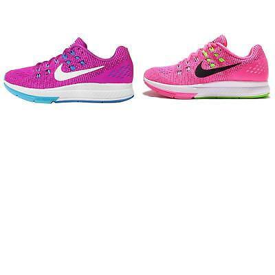 the best attitude 1b722 eb410 Wmns Nike Air Zoom Structure 19 Womens Running Shoes Sneakers Trainers Pick  1