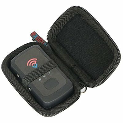 Portable Hard Case For Spy Tec STI GL300 Mini Real Time Personal And Vehicle GPS